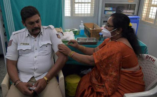 COVID-19 vaccine: Private hospitals can charge up to ₹250 per dose