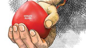Odisha blood donor travels 500 km to save life