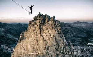 Are fitness and endurance goals pushing people over the edge?
