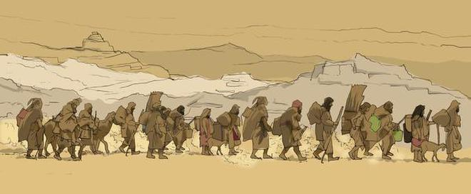 Image result for aryan migration