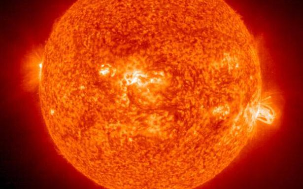 Chandrayaan instrument helps unravel the mysteries of solar corona
