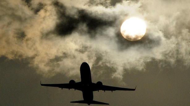 Coronavirus | Grounding of planes partially hits IMD's weather data supply