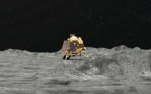 Chandrayaan-2's Vikram hard landed within 500 metres of touchdown site, says govt.