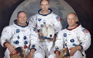 Apollo 11 turns 50: How commercial space exploration is becoming a reality