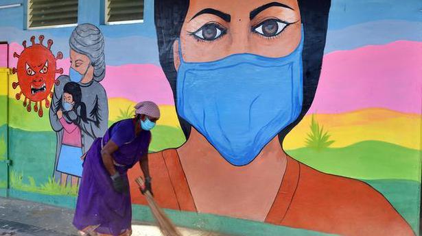 Coronavirus India lockdown day 217 updates