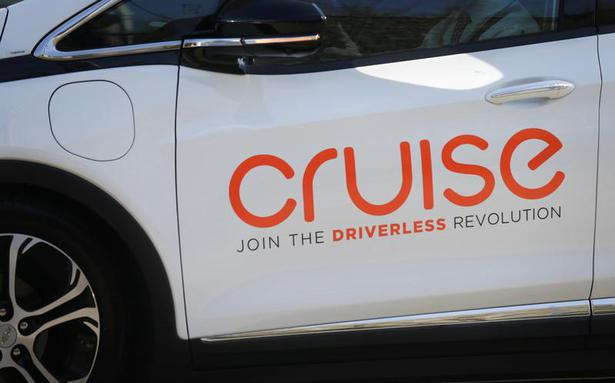 Cruise, GM partner with Microsoft to ramp up self-driving vehicles   Latest News Live   Find the all top headlines, breaking news for free online April 26, 2021
