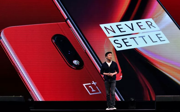 OnePlus co-founder Carl Pei leaves the company after nearly 7 years