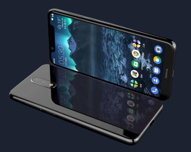 Nokia X5 launched in China: here's the full specs, and price