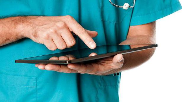 Tech firms using big data to help fight novel coronavirus