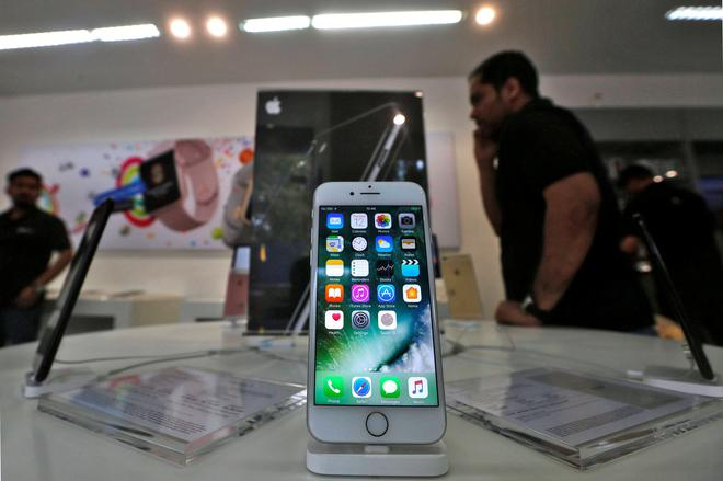 Apple to start making iPhones in India
