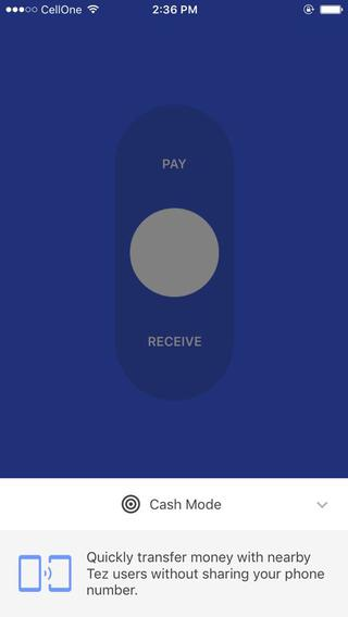 how to use google tez app