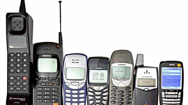 cell phones evolution or revolution