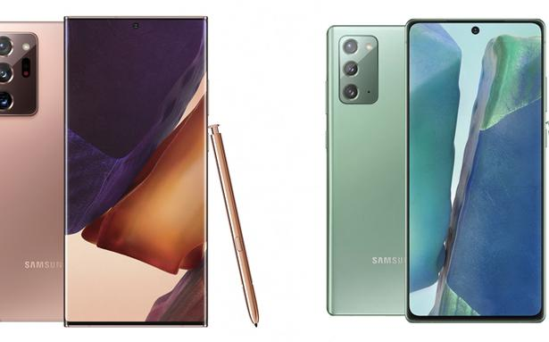 Samsung launches five new devices at its first-ever Unpacked virtual event