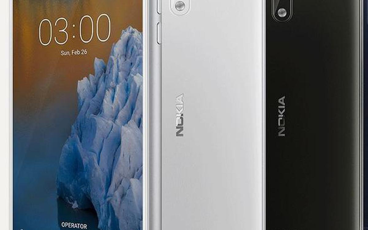 Latest Nokia 3, Nokia 5, Nokia 6 phones: price and