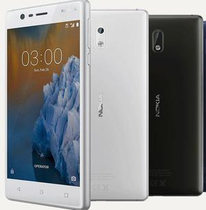 The latest Nokia 3 phone