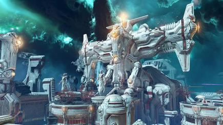 Doom With A View Doom Eternal Gets Your Adrenalin Pumping The