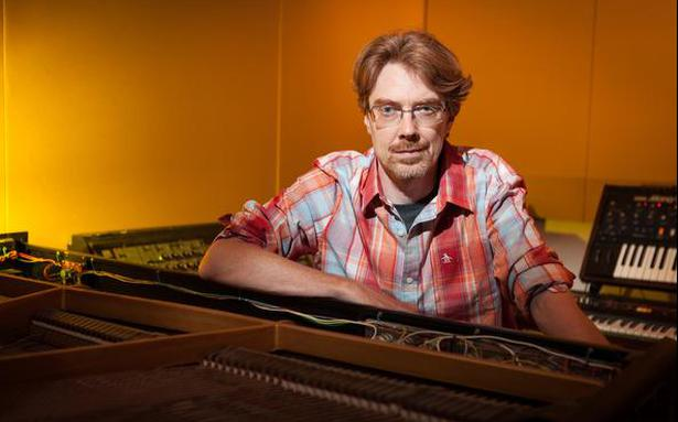 'It can be stressful, forced': BAFTA-winning musician Jesper Kyd on composing for video games