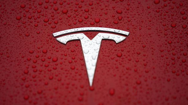 Tesla to work with global regulators on data security