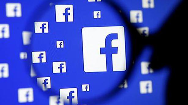U.K. watchdog fines Facebook £500,000 over data breach
