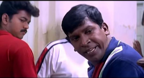 What is the #pray_for_Neasamani Vadivelu memes all about? - The Hindu