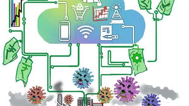 Digital transformers in the pandemic