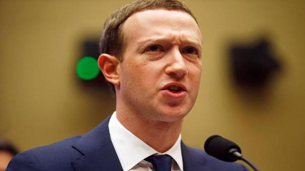 Facebook CEO Zuckerberg to discuss 'internet regulation' with U.S. senators