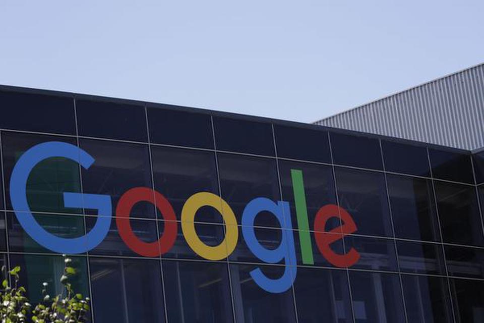 Google wins prestigious U.S. government Cloud project - The Hindu