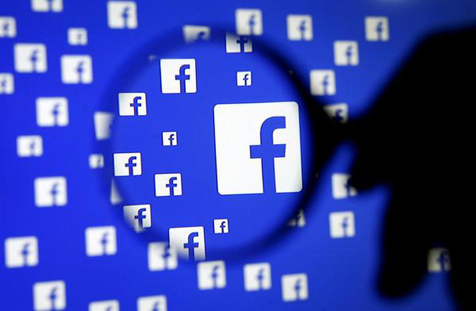 Facebook places state media labels on Russian, Chinese outlets - The Hindu