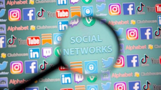 U.K. financial watchdog warns social media over