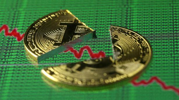 Bitcoin slides below ,000 after China's fresh crypto curbs