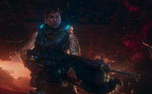 Get battle-ready with Gears 5 and Monster Hunter World: Iceborne