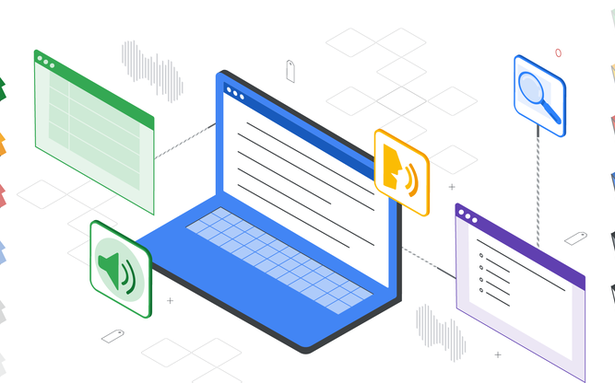 Weekly Bytes | Google's accessibility features, Oxford's ML-powered COVID-19 test, and more