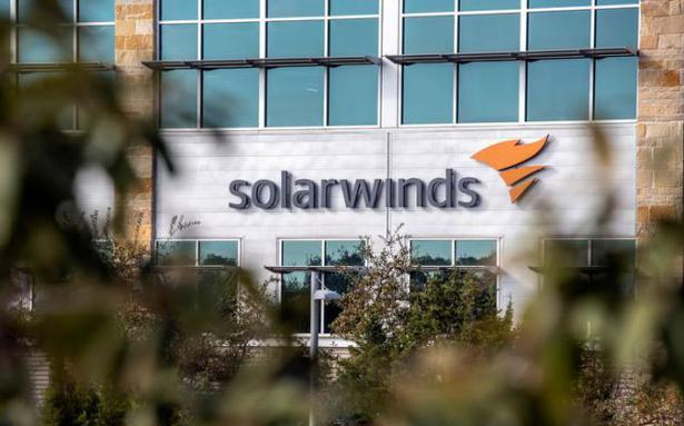 Tech execs face round two of Congressional grilling over SolarWinds breach
