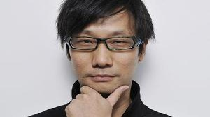 Hideo Kojima: a godfather of gaming