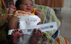 Technology to prevent baby-lifting in Tamil Nadu government hospitals