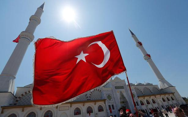 Turkey fines social media platforms for flouting new law