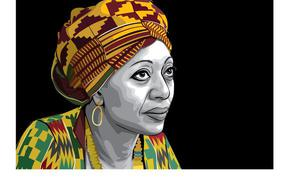 It's no longer about brute strength: Samia Nkrumah