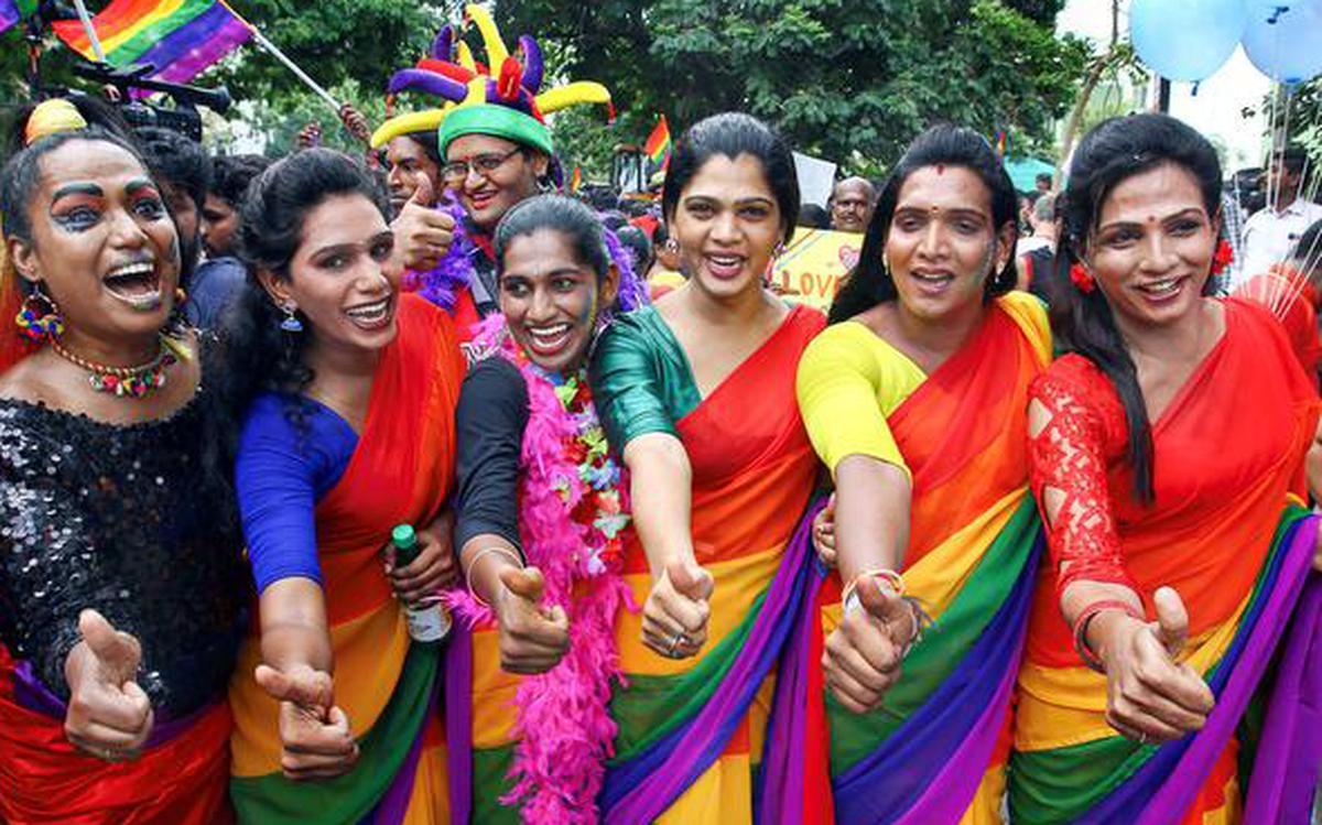 How the LGBTQ rights movement in India gained momentum - The Hindu