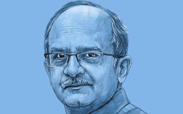 The independence of the judiciary has collapsed: Prashant Bhushan