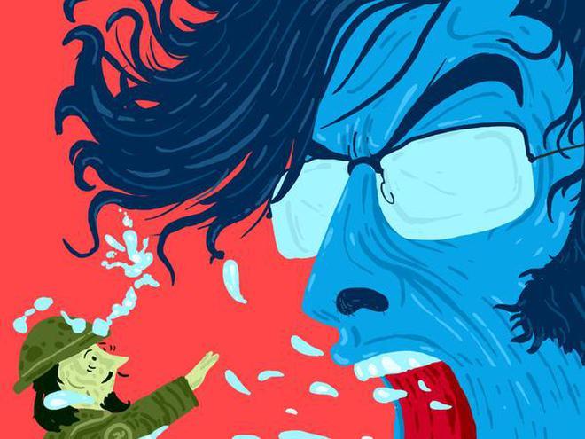 Ruchir Joshi on the exasperating farrago of pseudollectuals - The Hindu