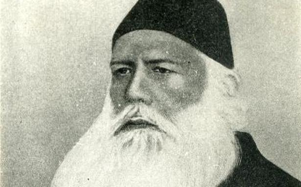 sir syed ahmed khan and his On sir syed ahmad khan's birth anniversary, it is time to acknowledge his role in bridging the gap between the oriental and the western world.
