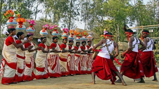 Meet the RJ who is making it fashionable to speak Santali - The Hindu