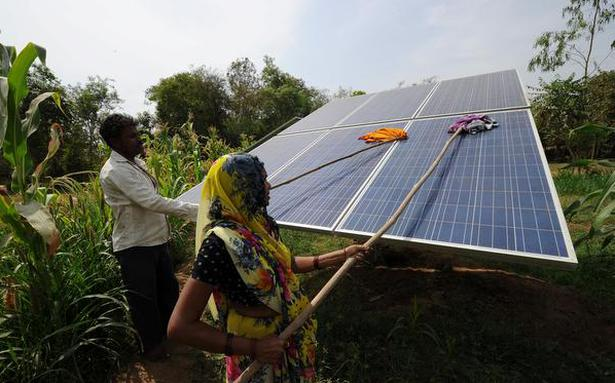 Two years after it was launched, the world's first solar cooperative has transformed Gujarat's Dhundi village