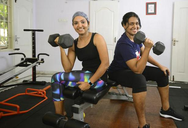 Meet the Chennai women who deadlift 90 kilos for fun