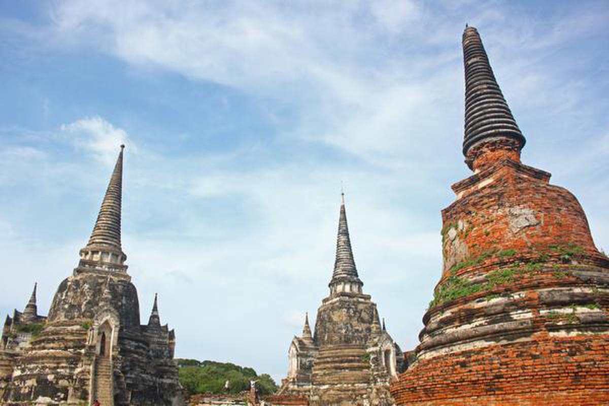 the ramayanas influence in thailand   the hindu