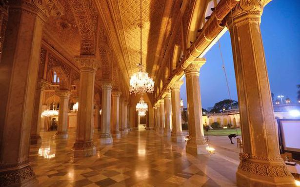 Hyderabad's Chowmahalla Palace, fit for the Nizams once again