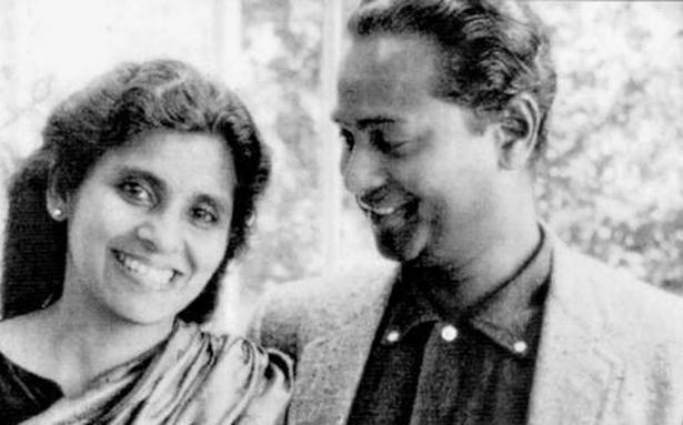 Remembering two scholars
