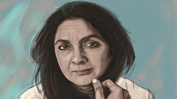I was called a 'behenji' and 'shameless' in the same breath: Neena Gupta