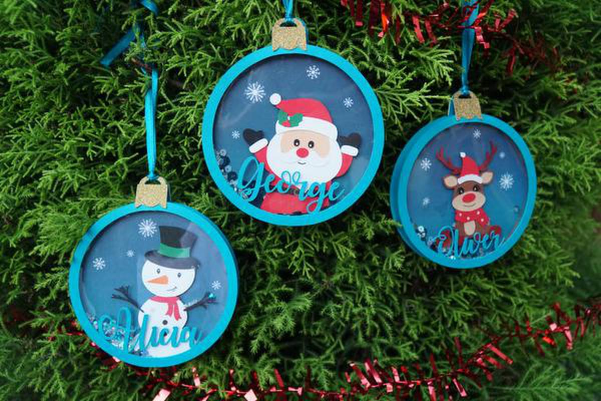 Christmas Decorations Homemade For Your Hearth The Hindu