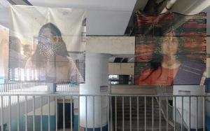 How Bengaluru and Gandhinagar students took over Chennai's stations with their art